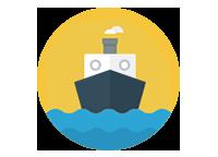 Barcos e Navios