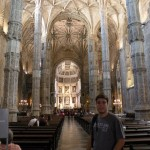 Mosteiro dos jeronimos 2