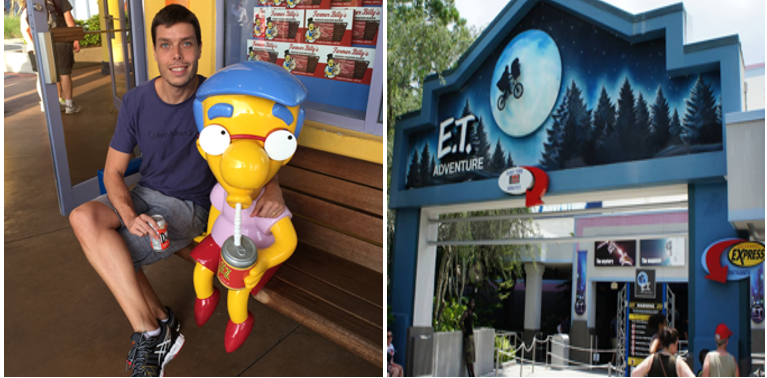 Universal Studios 4