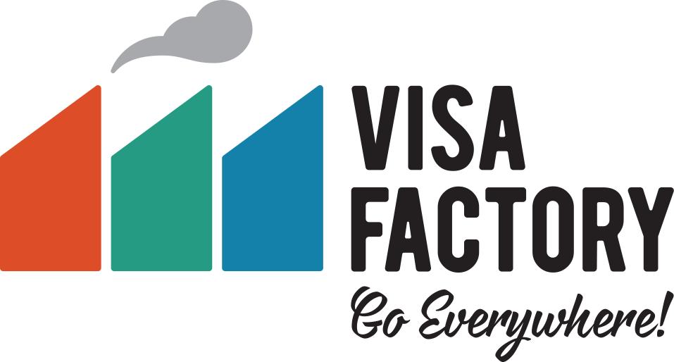 Visa Factory - Assessoria em vistos