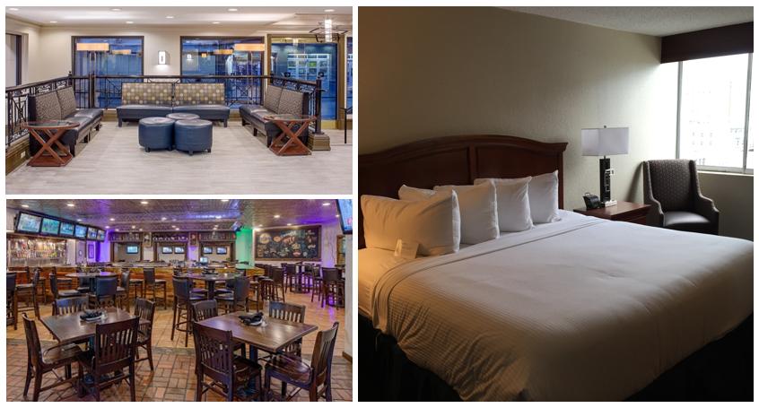 hotel nova orleans