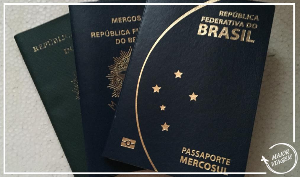 Resultado de imagem para passaporte