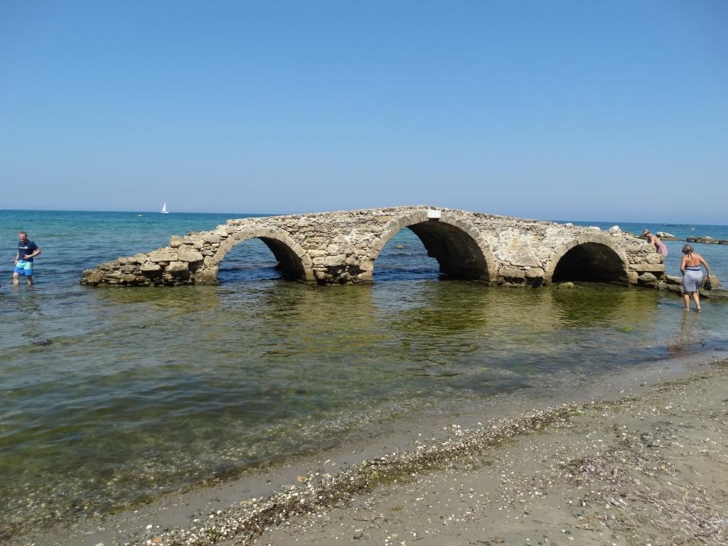 Ponte Argassi
