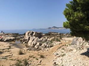 ilha de Lokrum fotos 3