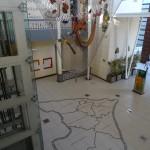 átrio museu da gente sergipana