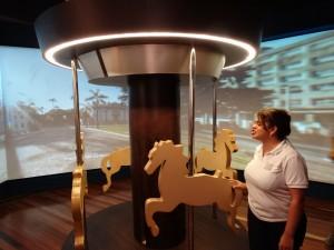 museu da gente sergipana nossas praças