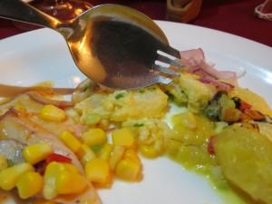 talher-ceviche