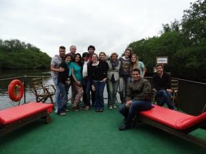 passeio lagoa de marapendi ecobalsas grupo