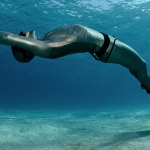 mergulho no Soneva Fuchi