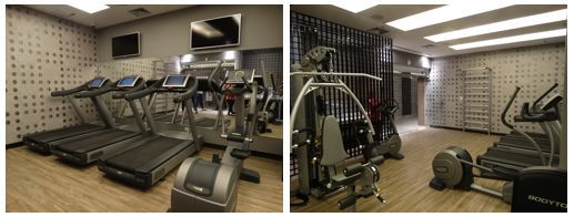 slaviero lifestyle rio fitness center
