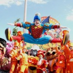 Circo do Topetão