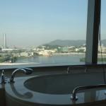 banheiro mandarin oriental macau