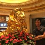 cassino MGM Macau
