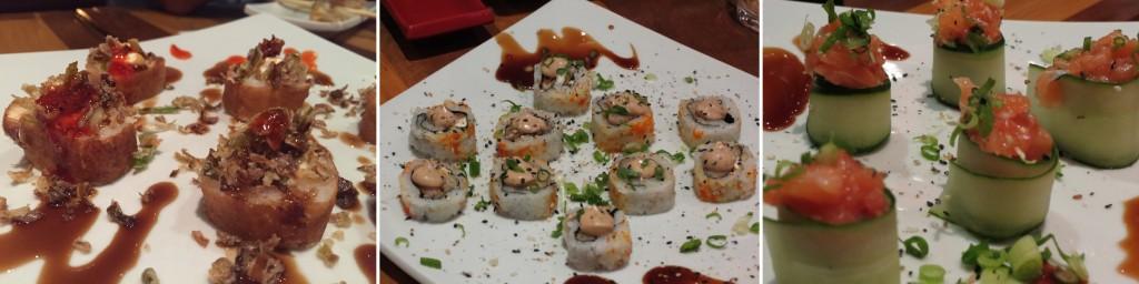 kimura-rolls