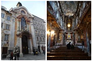 Asamkirche-munique