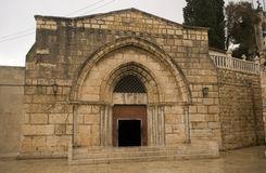 tumulo-de-maria-jerusalem