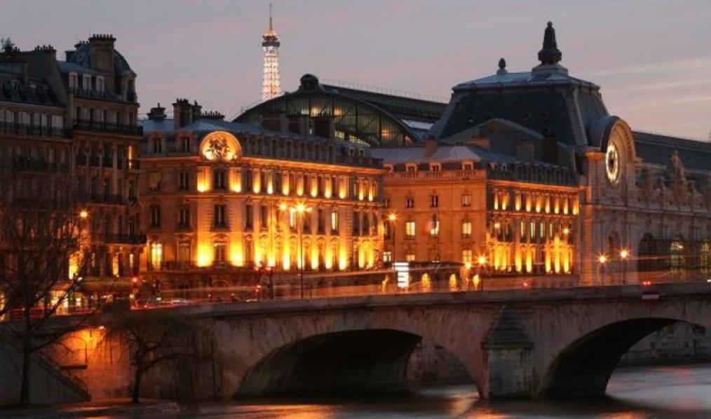 Aproveite Os Melhores Eventos Em Maio Em Paris Maior Viagem