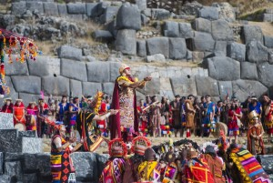 Inti-Raymi-Festa do Sol-em-Cusco-Peru