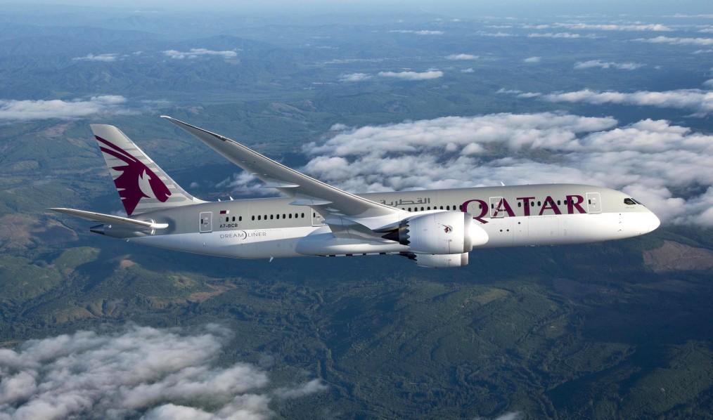 Qatar airways eleita a melhor companhia area do mundo maior viagem qatar airways eleita a melhor companhia area do mundo stopboris Image collections