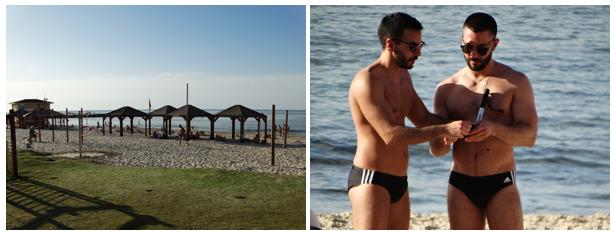 hilton-beach-tel-aviv