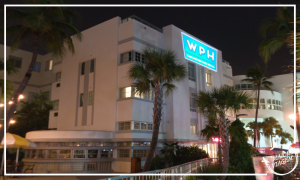 washington park hotel capa