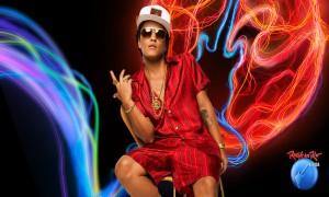 Rock in Rio Lisboa Bruno Mars