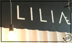 lilia restaurante