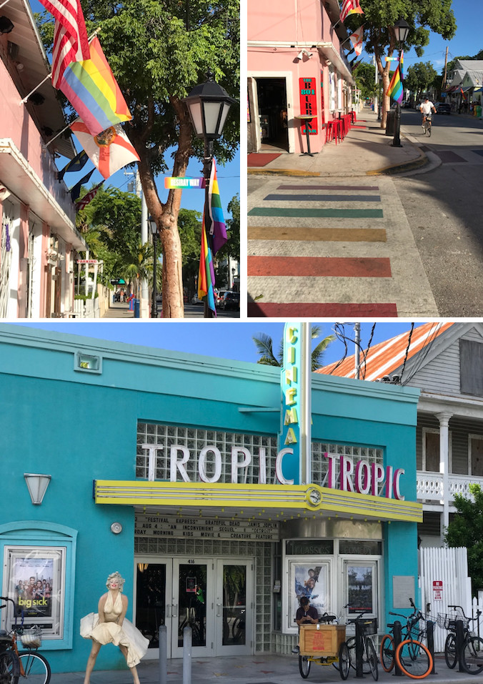 gay key west tropic cinema