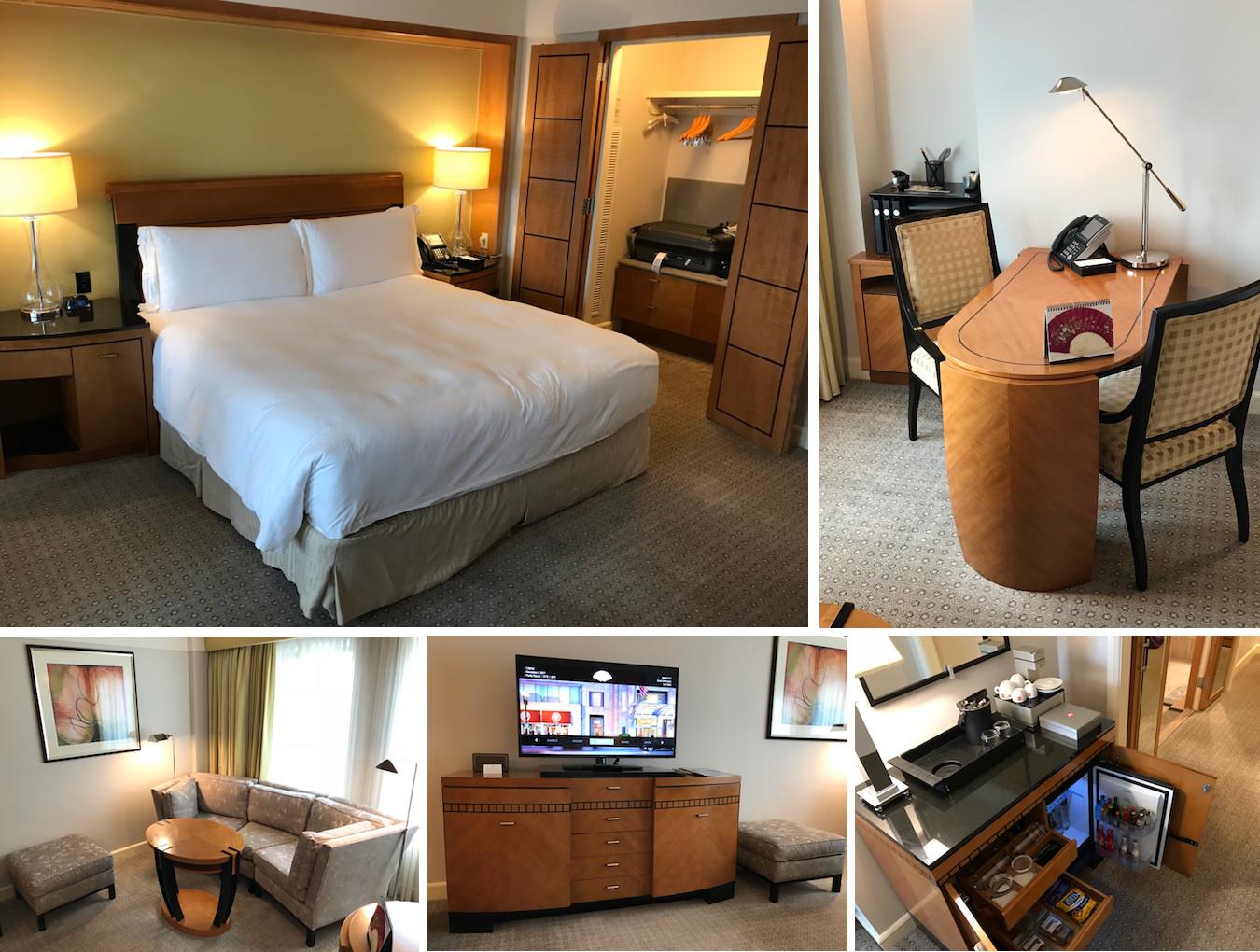 mandarin oriental boston quarto