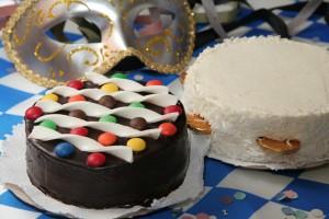 The Bakers_Tortas de carnaval_peq