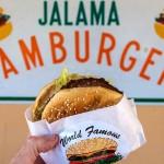 hamburguer california