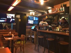 kino bar ambiente