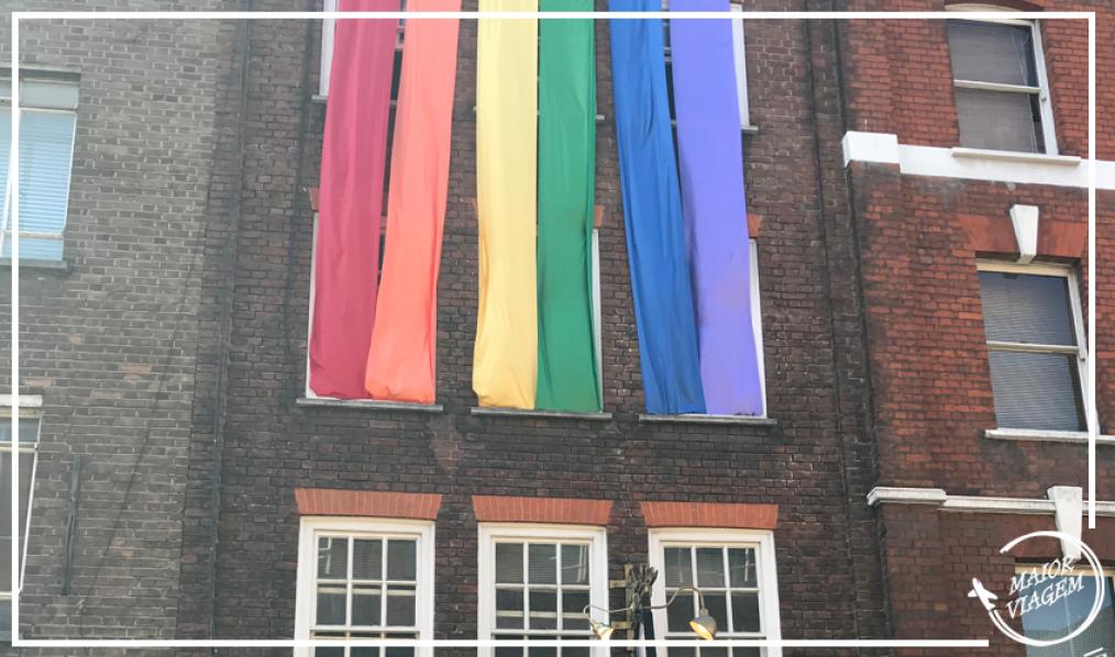 Nove dicas de bar gay em Londres na região do Soho - Maior ...