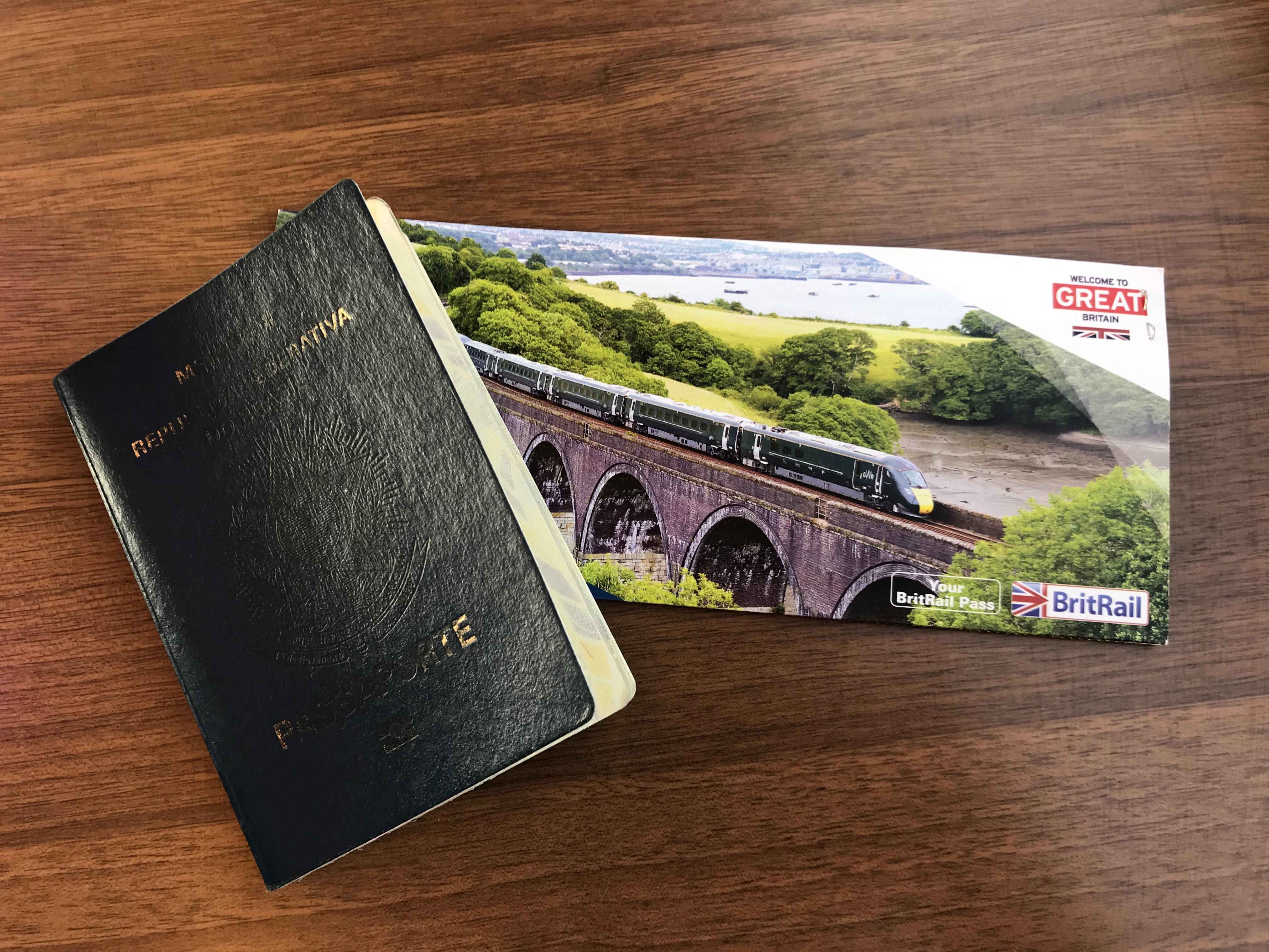 6213eeef13 BritRail Pass  A melhor maneira de viajar de trem pelo Reino Unido ...