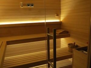 sauna seca anantara spa