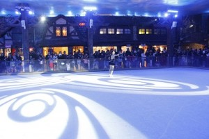snowland night natal