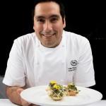 Divulgação Sheraton- Chef Felix Sanches - L'Etoile