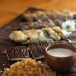 Espetinho Sushi Leblon 2