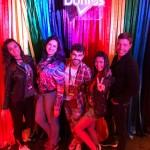 Doritos e seus espaço rainbow