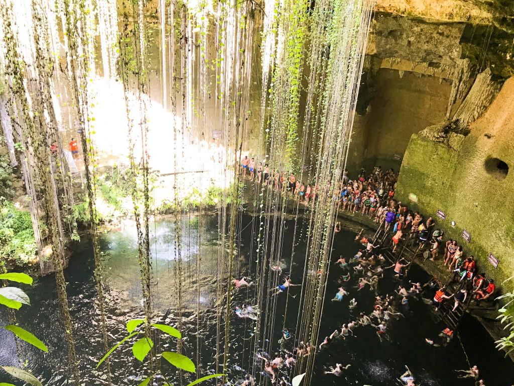 cenote-em-cancun