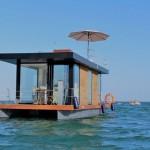 Casa barco em Olhão
