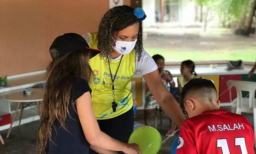 resorts-recreacao-infantil-na-pandemia