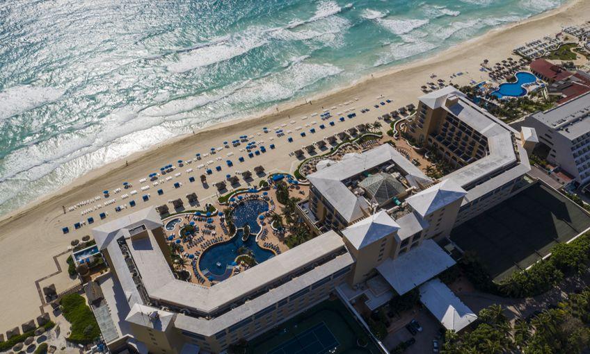 resort-de-luxo-em-cancun