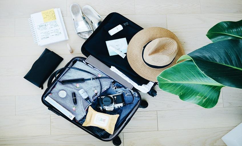 maristar – como viajar com armário compartilhado