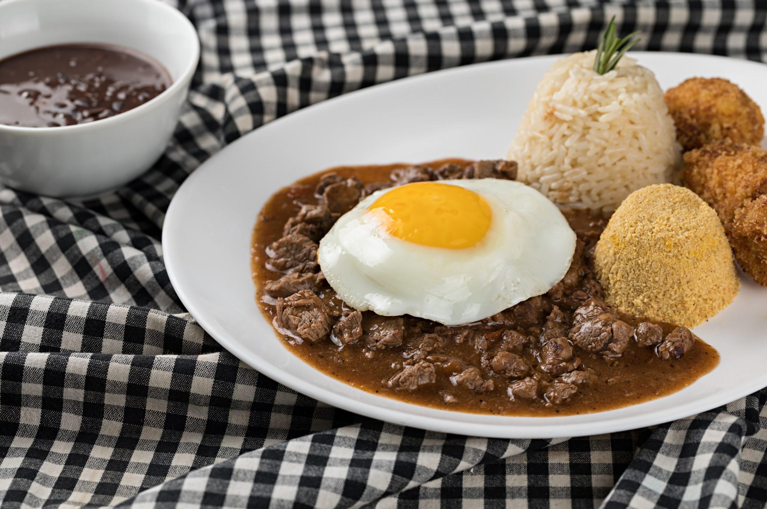 Restaurantes para comemorar o aniversário do Rio de Janeiro