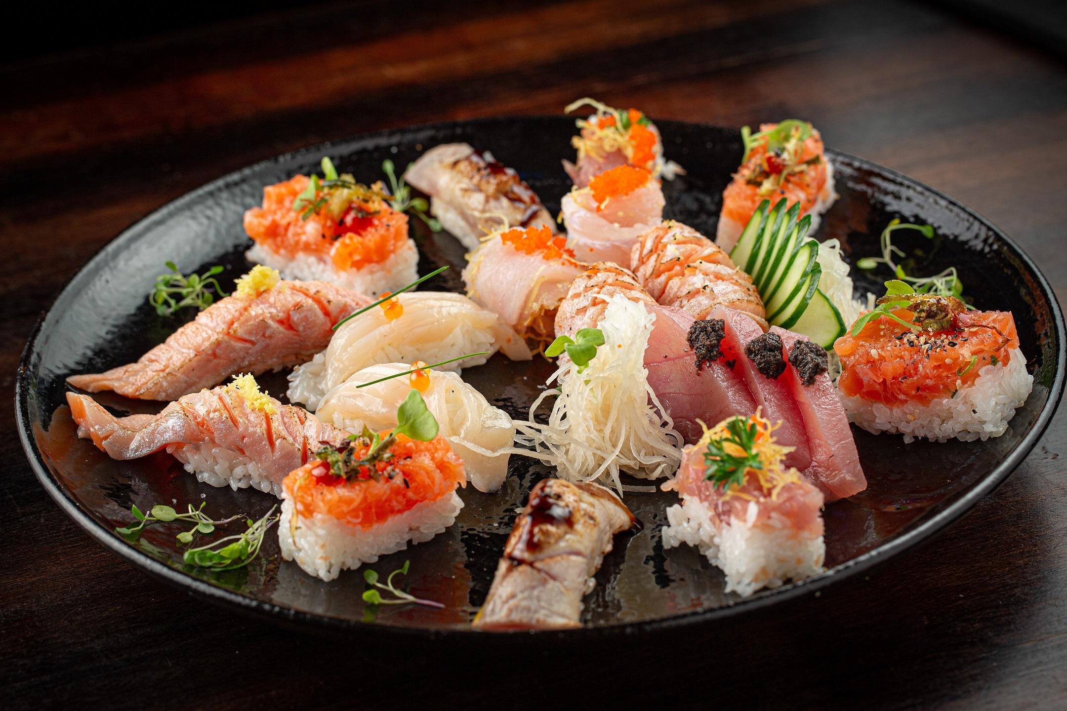 Ginger_Combinados-Sushi-e-Sashimi-Ni-Ju-Omakase_Credito-Felipe-Azevedo