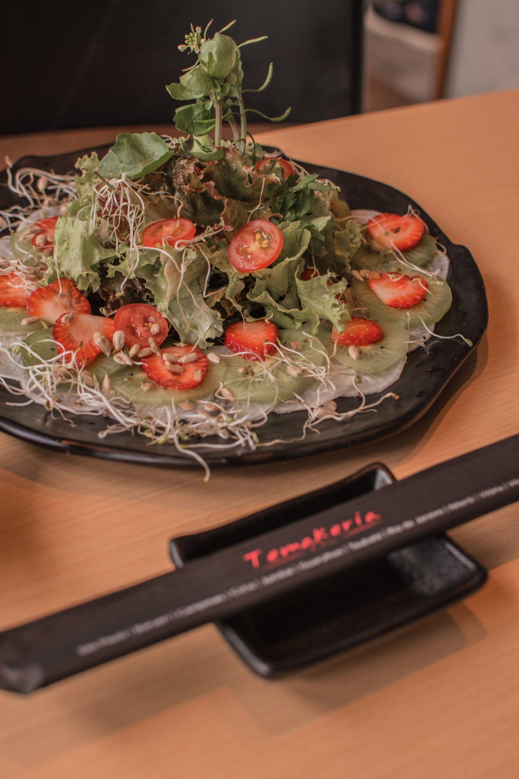 Confira um roteiro pelos restaurantes do Rio, SP e Salvador com pratos vegetarianos e veganos para o Dia Mundial Sem Carne