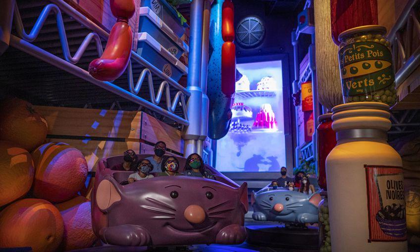 atração-de-Ratatouille-em-Epcot