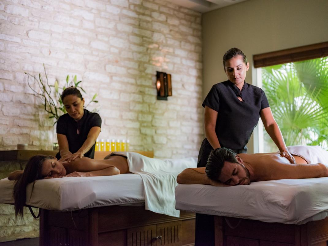 tendencias de wellness nos hotéis pelo mundo