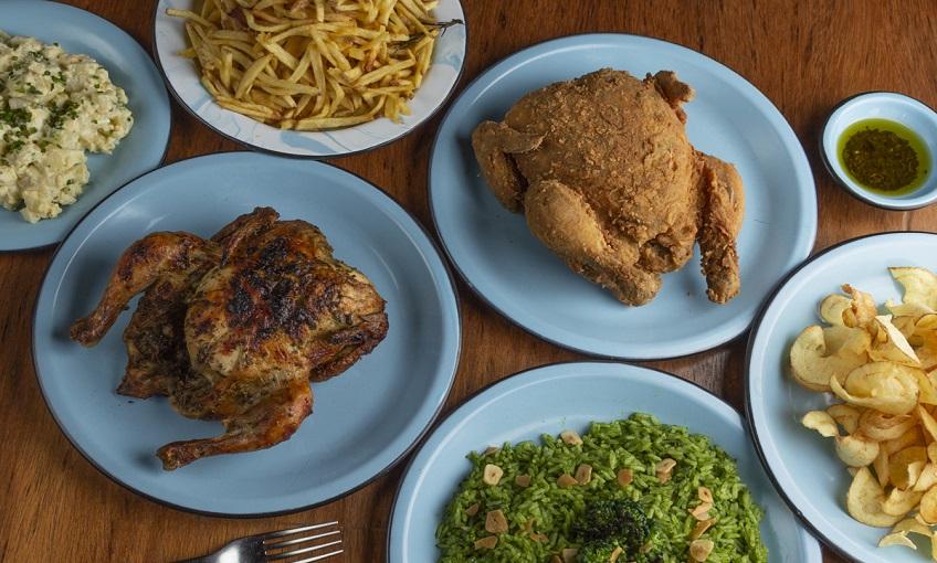 restaurantes que investiram no delivery no Rio